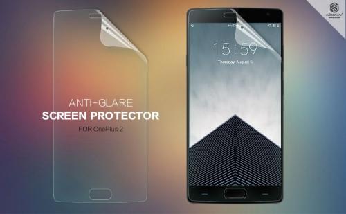 Защитная пленка Nillkin для OnePlus 2