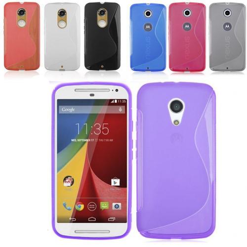 TPU Duotone для Motorola Nexus 6
