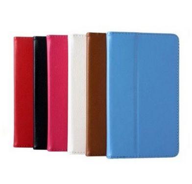 Кожаный чехол-книжка TTX с функцией подставки для Lenovo Tab 2 A7-10
