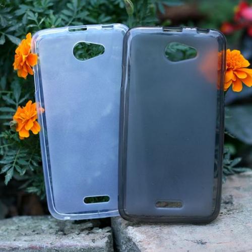 TPU чехол Epik для HTC Desire 516