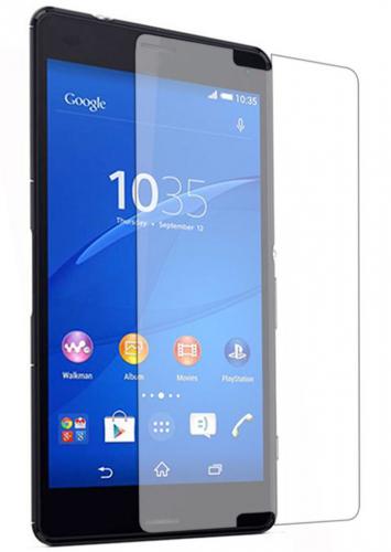 Защитное стекло Premium Tempered Glass 0.33mm (2.5D) для Sony Xperia Z3 Compact