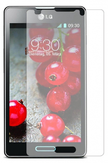 Защитная пленка для LG Optimus L7 II (P710)
