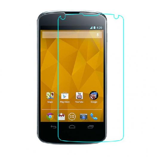 Защитная пленка Screen Guard для LG E960 Nexus 4
