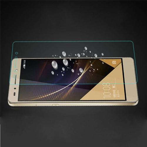 Защитное стекло Ultra Tempered Glass 0.33mm (H+) для Huawei Honor 7