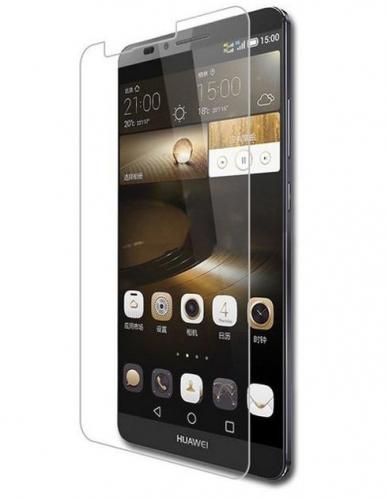 Защитное стекло Ultra Tempered Glass 0.33mm (H+) для Huawei Ascend Mate 7