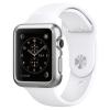 Пластиковый чехол SGP Thin Fit Series для Apple watch 38mm