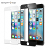 """SGP Screen Protector Full Cover Glass Series для Apple iPhone 6/6s (4.7"""")"""