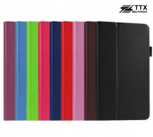 Кожаный чехол-книжка TTX с функцией подставки для Lenovo Tab 2 A8-50