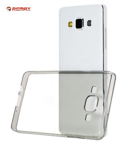 TPU чехол Remax 0.2mm для Samsung A300H / A300F Galaxy A3