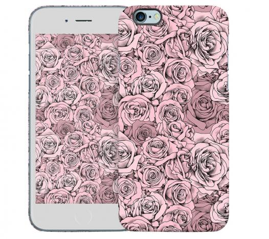 Чехол «Paper Rose» для Apple iPhone 6 4.7