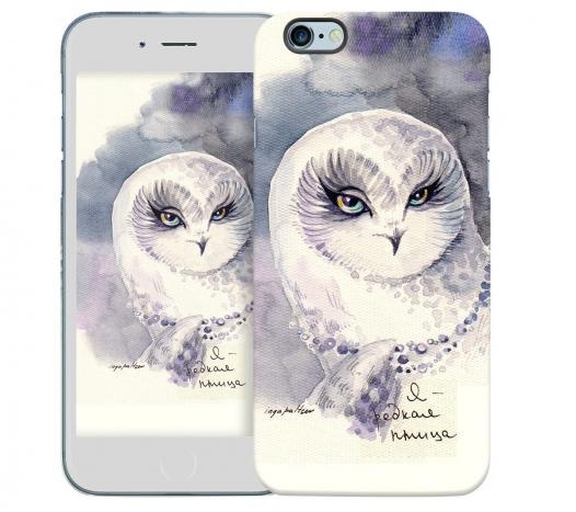 Чехол «Редкая птица» для Apple iPhone 6 4.7