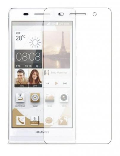 Защитная пленка VMAX для Huawei Ascend P6