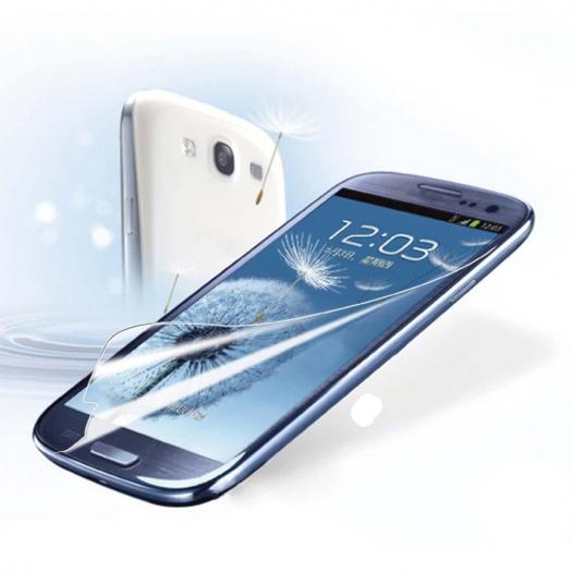 Защитная пленка VMAX для Samsung i9300 Galaxy S3