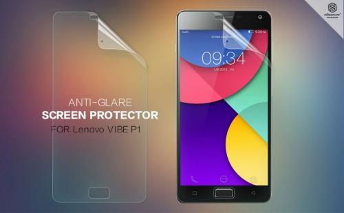 Защитная пленка Nillkin для Lenovo Vibe P1 / P1 Pro