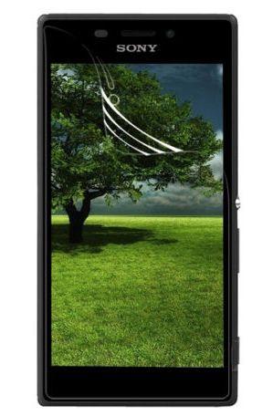 Защитная пленка Epic-Calans для Sony Xperia M2