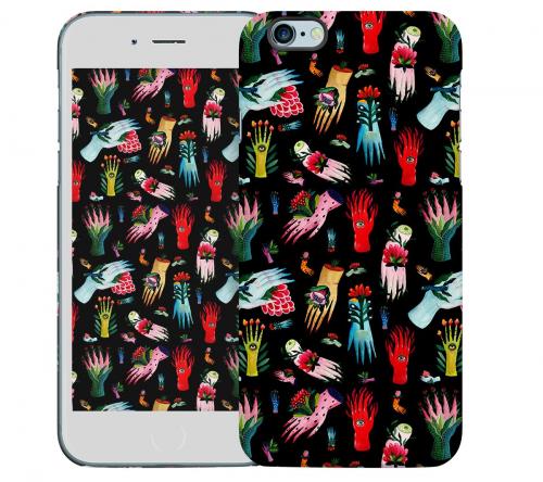 Чехол «Hands» для Apple iPhone 6 4.7