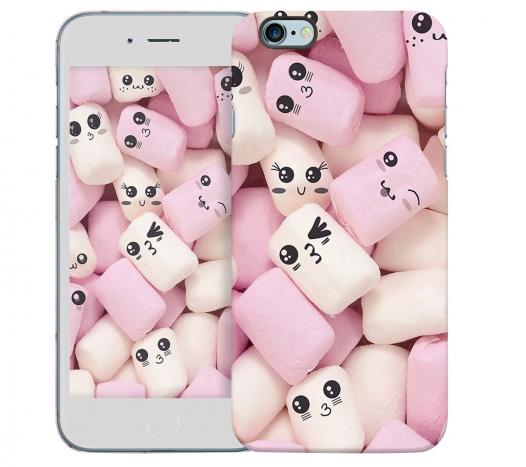 Чехол «Зефирки» для Apple iPhone 6 4.7