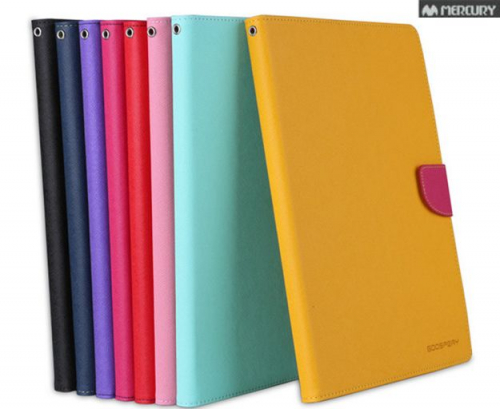 Чехол (книжка) Mercury Fancy Diary series для Samsung Galaxy Tab S2 9.7