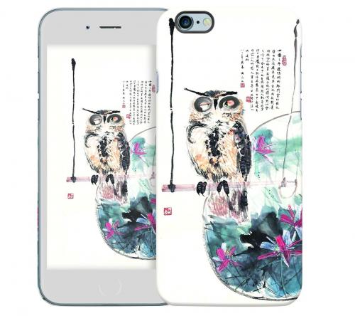 Чехол «Sumie» для Apple iPhone 6 4.7