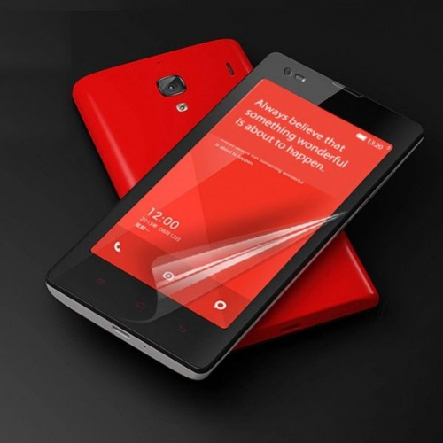 Защитная пленка Ultra Screen Protector для Xiaomi M1S Hongmi Redmi