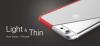"TPU+PC чехол Rock Pure Series для Apple iPhone 6/6s (4.7"")"