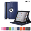 Кожаный чехол-книжка TTX (360 градусов) для Apple iPad mini 4