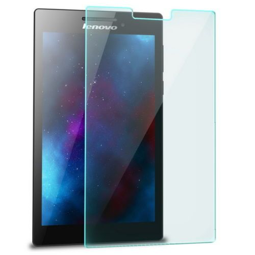 Защитное стекло Ultra Tempered Glass 0.33mm (H+) для Lenovo Tab 2 A7-30 (картонная упаковка)