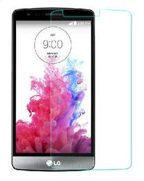 Защитное стекло Ultra Tempered Glass 0.33mm (H+) для LG D724/D722 G3S (картонная упаковка)