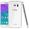 Пластиковая накладка IMAK Crystal Series для Samsung G925F Galaxy S6 Edge