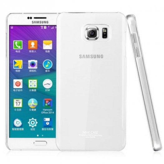 Пластиковая накладка IMAK Crystal Series для Samsung Galaxy Note 5