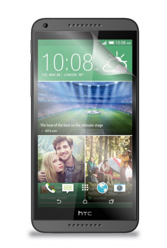 Защитная пленка Ultra Screen Protector для HTC Desire 816