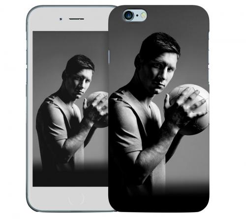 Чехол «Messi» для Apple iPhone 6/6s 4.7