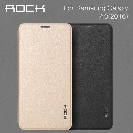 Чехол (книжка) Rock Touch series для Samsung A9000 Galaxy A9 (2016)