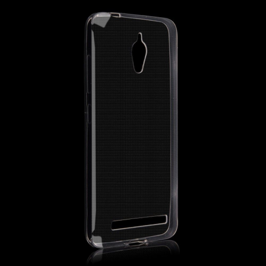 TPU чехол Ultrathin Series 0,33mm для Asus ZenFone Go (ZC500TG)