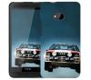 Чехол «Audi quattro» для HTC One