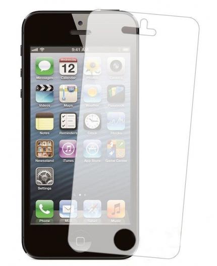 Бронированная полиуретановая пленка для Apple iPhone 5/5S/SE