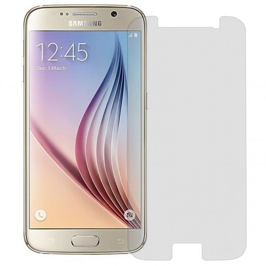 Защитная пленка Auris для Samsung Galaxy S6 G920F/G920D Duos