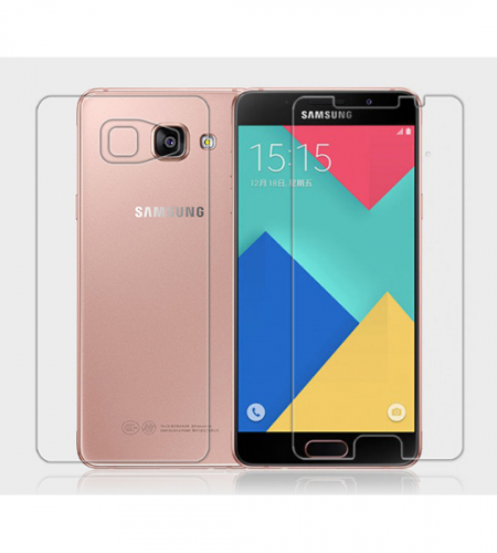 Бронированная полиуретановая пленка BestSuit (на обе стороны) для Samsung A510F Galaxy A5 (2016)