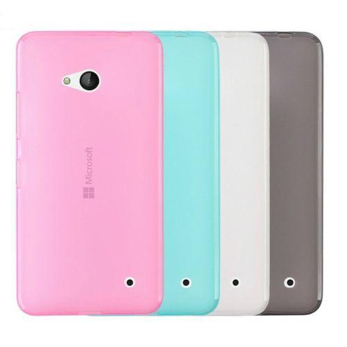 TPU чехол для Microsoft Lumia 640