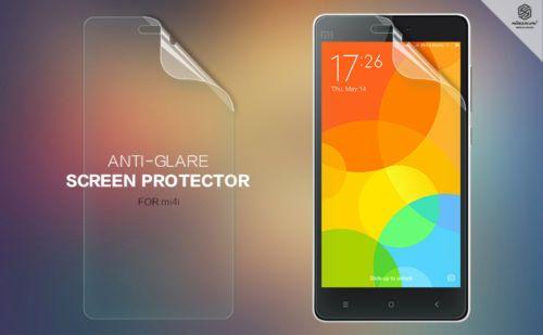 Защитная пленка Nillkin для Xiaomi Mi 4i / Mi 4c