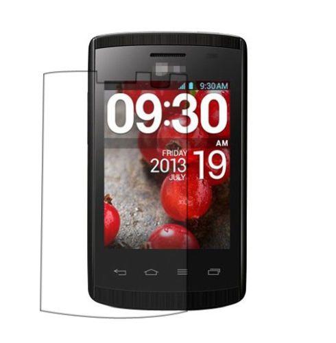 Защитная пленка для LG E410 Optimus L1 ll
