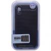 TPU чехол Remax Pudding для Nokia Lumia 820 (+ пленка)