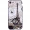 Чехол Nillkin Matte для Huawei U8836D (Ascend G500 Pro) (+ пленка)