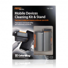Чистящий Premium набор Color-Way для мобильных устройств CW-1076
