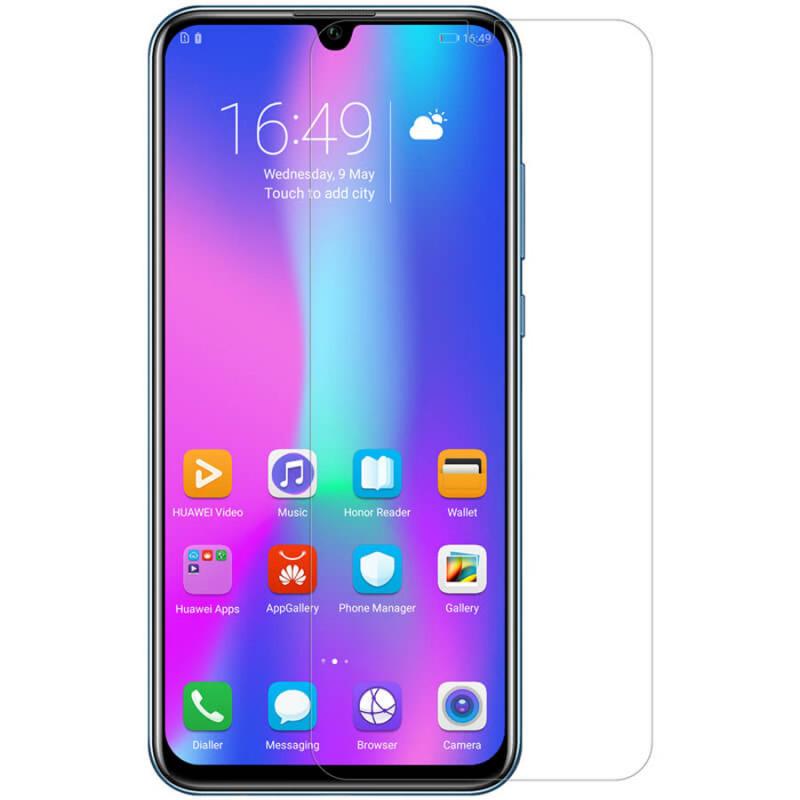 Защитная пленка Nillkin Crystal для Huawei Honor 10i / 20i / 10 Lite / P Smart (2019)