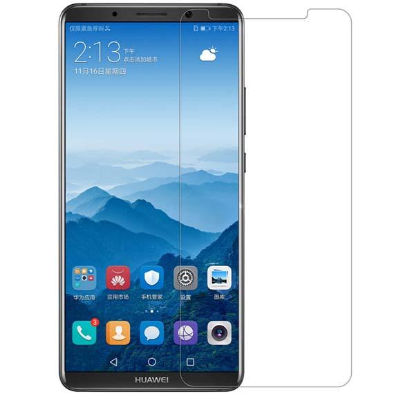 Защитная пленка Nillkin Crystal для Huawei Mate 10 Pro