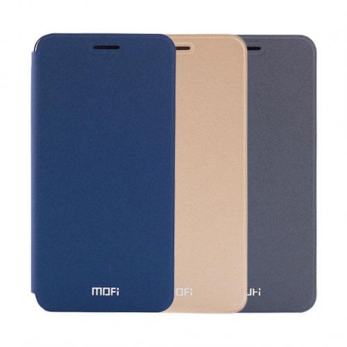 Кожаный чехол (книжка) MOFI Rui Series для Meizu M3 Note