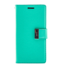 Кожаный чехол-книжка Mercury Rich Diary Wallet для Lenovo A6000/A6010/A6000+/A6010+/K3/A6010 Pro