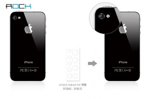 Защитная пленка Rock для Samsung i8262 Galaxy Core