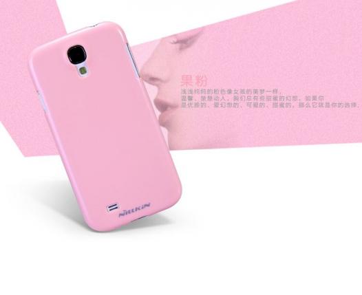 Чехол Nillkin Multi-Color Series для Samsung i9500 Galaxy S4 (+ пленка)